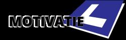 Autorijschool Motivatie Logo